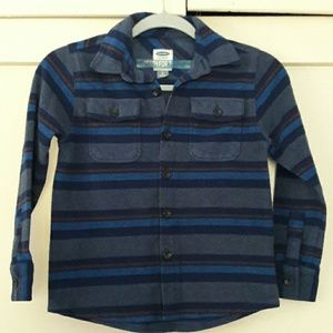 Old Navy boys sweater size M 8